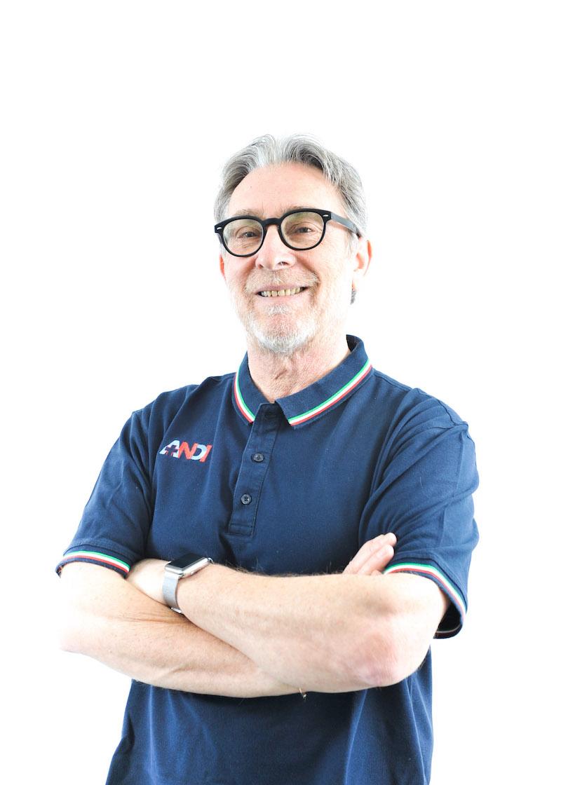 Dr. Maurizio Vaini