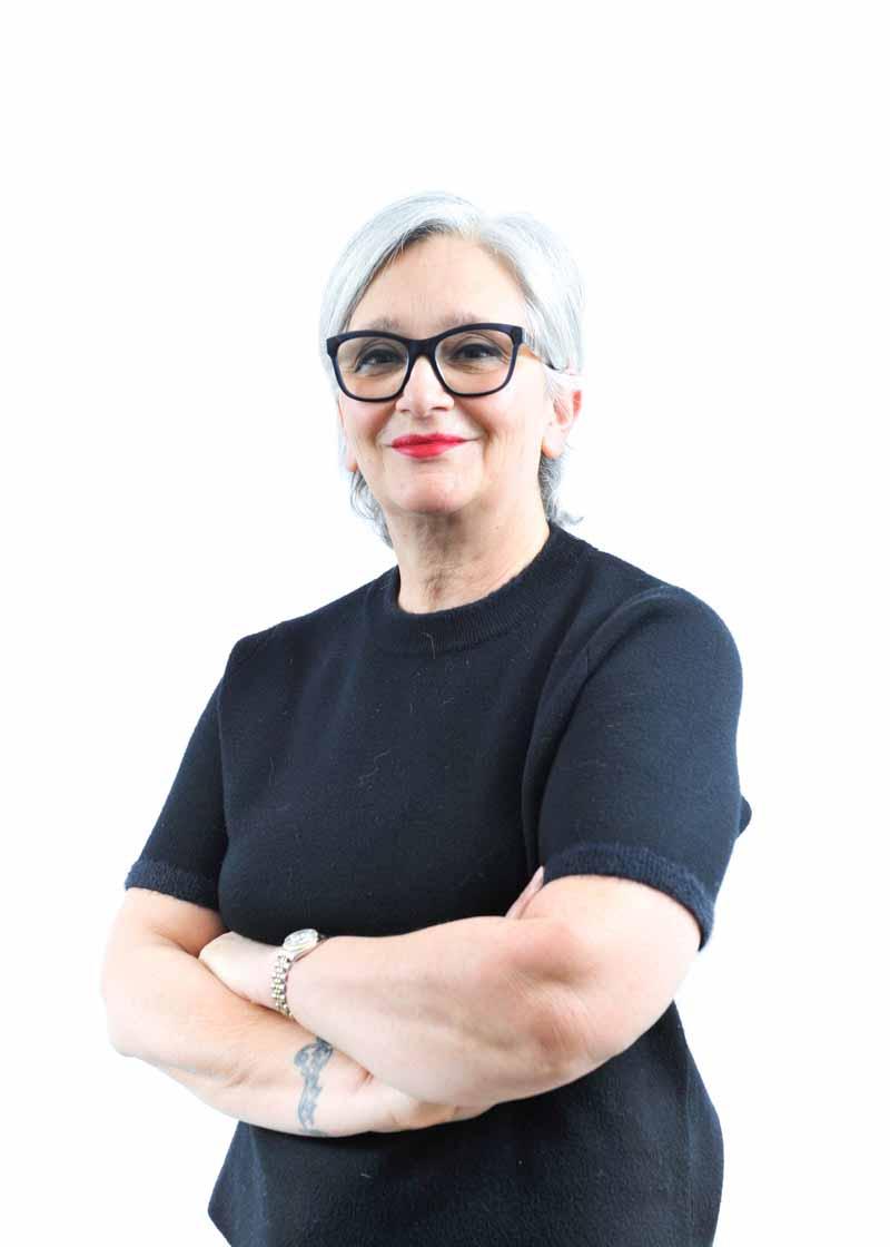 Monica Zanzanaini